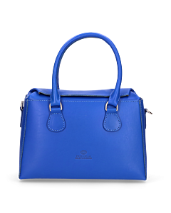 Handag-L-natural-dyed-smooth-leather-cobalt-blue
