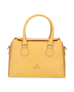 Handag-natural-dyed-smooth-leather-yellow