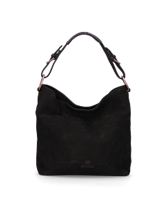 Shoulderbag-medium-grain-leather-Black