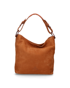 Shoulderbag-medium-grain-leather-Brown