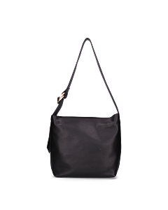 Shoulder-bag-grain-leather-black