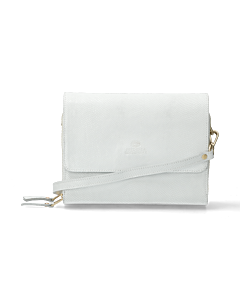 Shoulderbag-printed-leather-off-white
