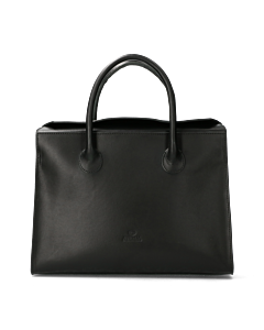 Working-natural-smooth-leather-Black