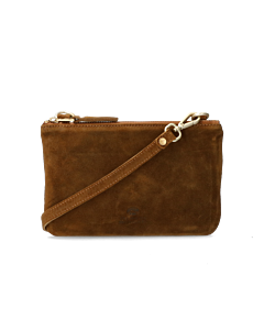 CROSS-BODY-S-GRAIN-LEATHER-Caramel