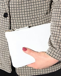 Evening-bag-grain-leather-White