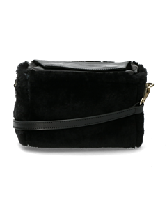 Crossbody-fur-black