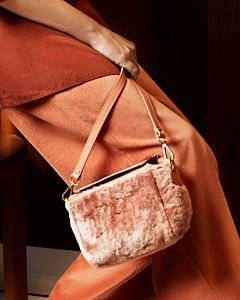 Crossbody-fur-old-rose