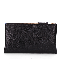 CLUTCH-M-HEAVY-GRAIN-LEATHER-Black