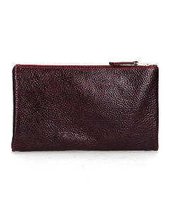 CLUTCH-M-HEAVY-GRAIN-LEATHER-Bordeaux