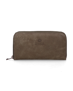 Wallet-medium-hand-buffed-leather-Olive-