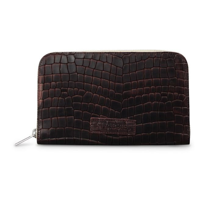 WALLET-LARGE-PRINTED-LEATHER-Bordeaux