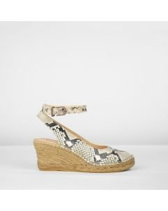 Espadrille-wedges-snake-printed-leather-taupe