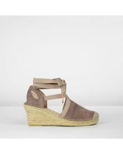 Espadrille-wedge-silk-dark-rose