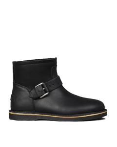 Ankle-boot-grain-leather-lined-Black-
