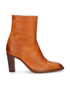 Ankle-boot-waxed-smooth-leather-Cognac
