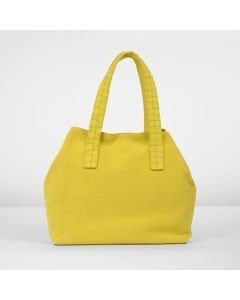 Shoulderbag-suede-mustart-yellow
