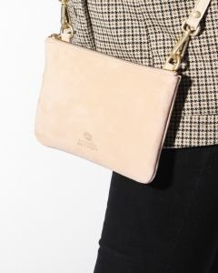 Evening-bag-sanded-leather-Off-White