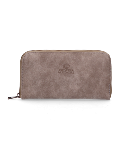 Wallet-medium-hand-buffed-leather-Taupe