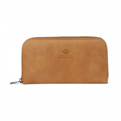 Wallet-medium-hand-buffed-cognac