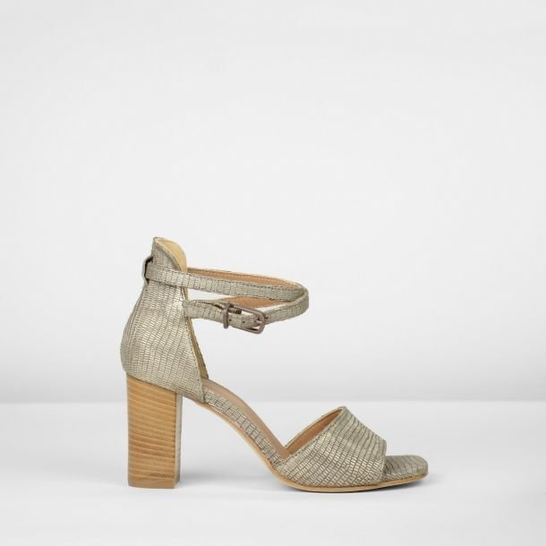 Sandalet-lizard-printed-leather-taupe