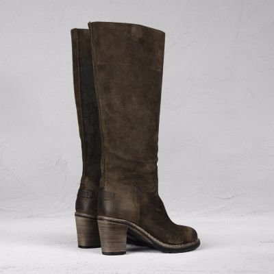 Boot-waxed-suede-Taupe