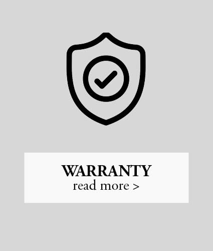Warranty and complaints