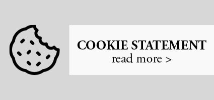 cookie statement